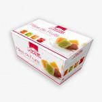 Ballotin pâtes de fruits   Motta