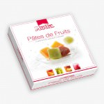 Coffrets pâtes de fruits | Motta