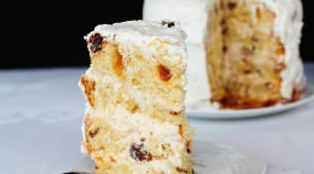 Layer Panettone Motta