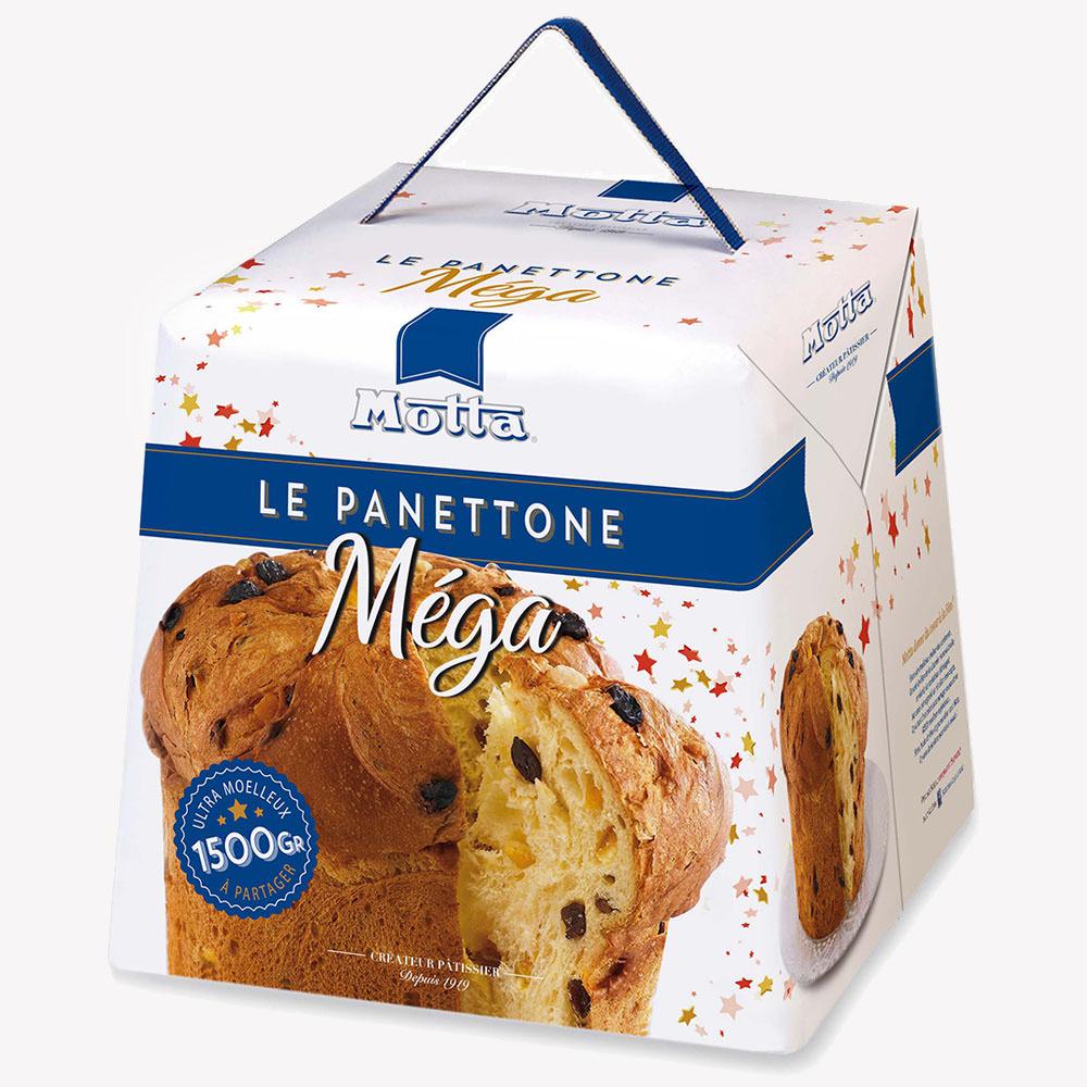 Mega Panettone | Motta