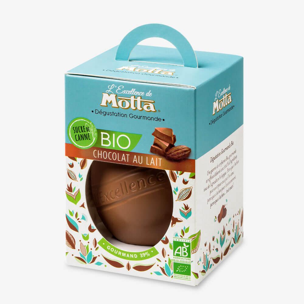 Chocolat Noir | Motta