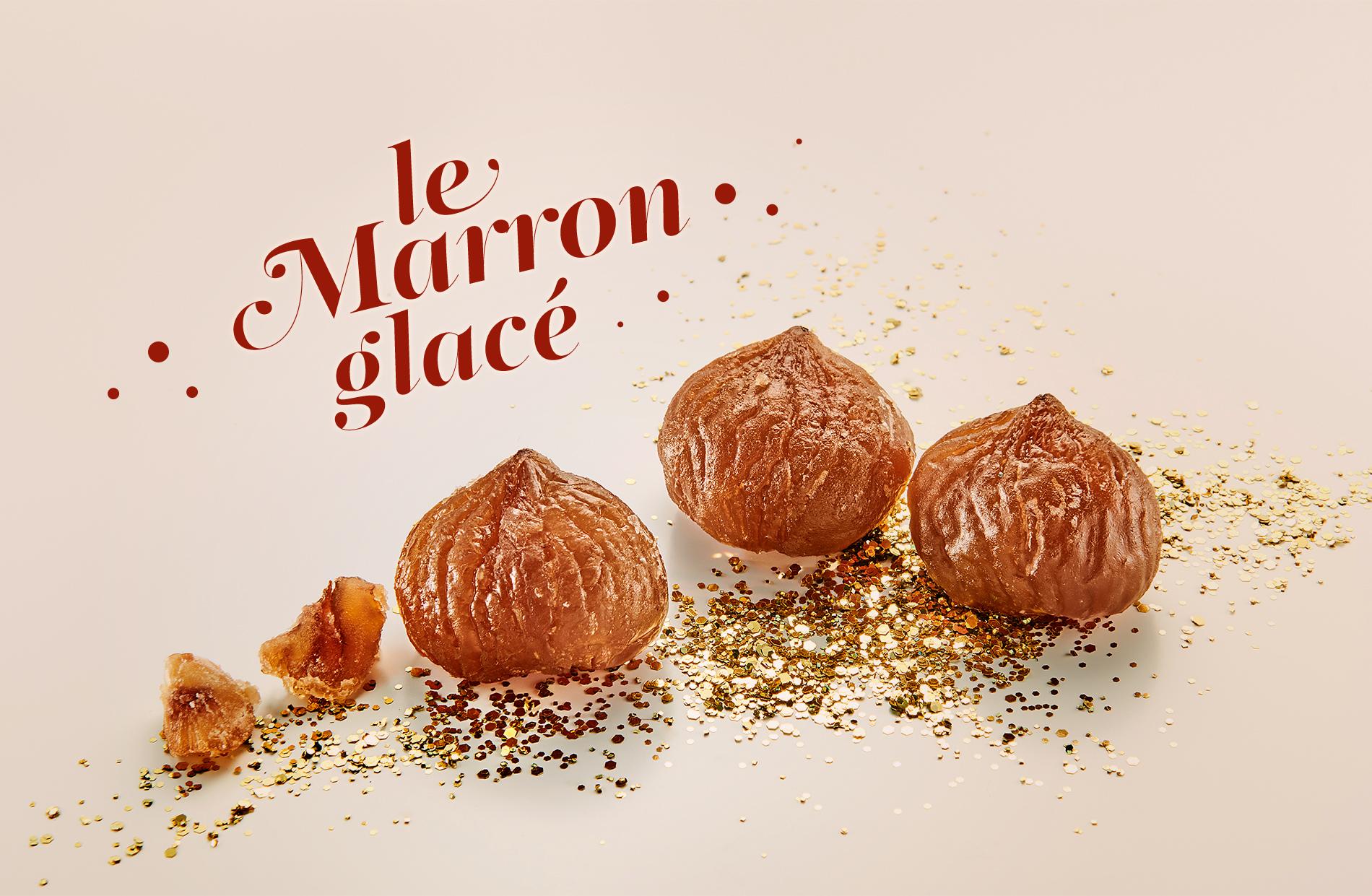 Le Marron Glacé