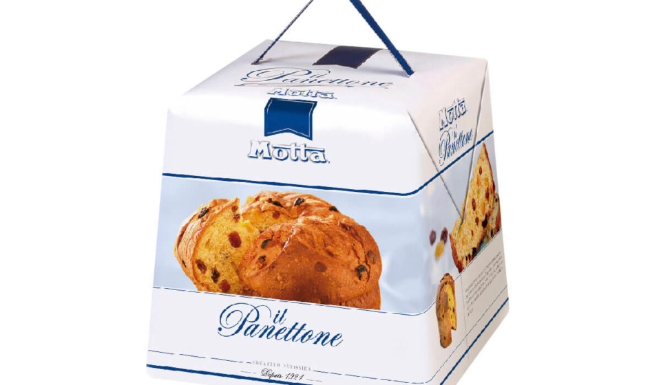 Panettone-Motta